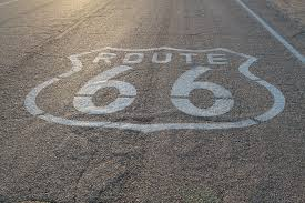 Map Of Route 66 From Chicago To California by Roadrunner U0027s Bucket List Roads Historic Route 66 In Arizona