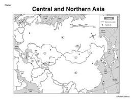 map of asia countries and cities 21 best mapping activities images on map activities