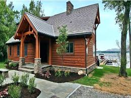 lakefront home plans house plans walkout basement lakefront home plans small lakefront
