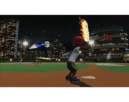 Wii Backyard Football by Backyard Sports Sandlot Sluggers For Nintendo Wii Gamestop