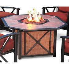 Agio Haywood by Outdoor Patio Fire Pit Haywood Rc Willey Furniture Store