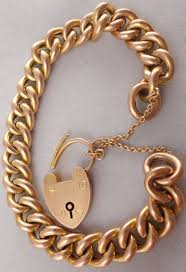 links bracelet rose gold images 9ct rose gold 7 5 inch hollow chain link bracelet weighs 21 5 jpg