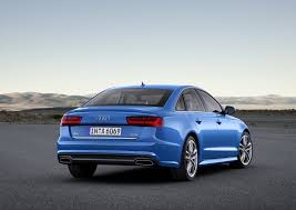 audi s4 competitors 2017 audi a6 a7 to offer competition package