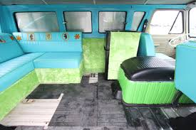 1965 ford custom van interiors pinterest ford custom vans