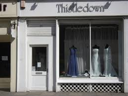 bridal shops edinburgh thistledown bridal shops bridal 28 haymarket terrace west end