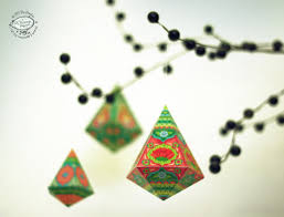 printable geometric ornaments today s creative