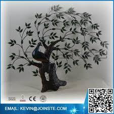wall decor metal tree small metal trees indoor metal decorative