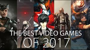 the 20 best video games of 2017
