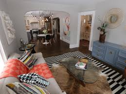 Bungalow Two Section Series A South Perry Home Flip Is Featured In An Hgtv Pilot Airing This