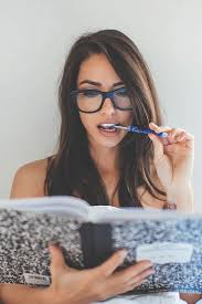 imagenes de mujeres inteligentes y bonitas si eres inteligente tienes más probabilidades de ser soltera