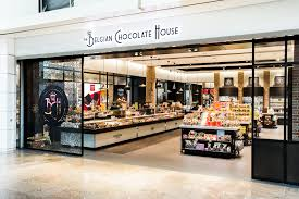 the belgian chocolate house opens two new stores the belgian