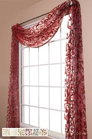 lovely as the sheer curtain is it u0027s the holdback that caught my