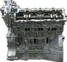 nissan frontier qr25de engine kar king auto