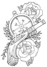 Nautical Tattoos by 52 Best Nautical Tattoos Images On Pinterest Nautical Tattoos
