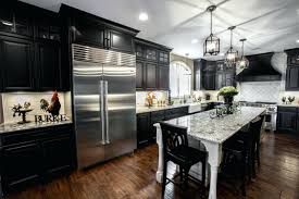 Matte Black Kitchen Cabinets Black Kitchen Cabinets Design Ideas Cabinet Best Matte Beautiful