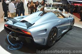 koenigsegg regera doors koenigsegg regera rear three quarter right at the 2015 geneva
