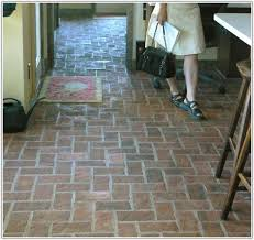 brick look tile flooring page best home decorating ideas