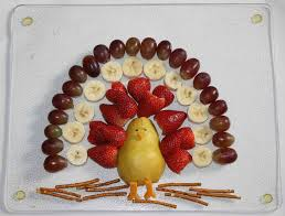 healthy thanksgiving food ideas