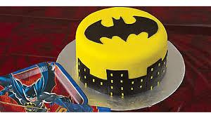 batman cake ideas gotham skyline batman cake how to party city
