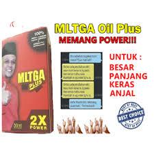 minyak lintah gunung asli mltga oil plus authorized distributor