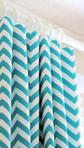 Chevron Pattern Curtains Curtains Turquoise U2013 Let Every Room Precious Look U2013 Fresh Design