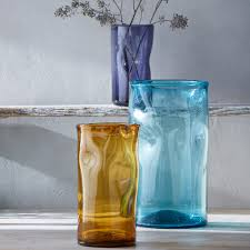 Glas Vases Recycled Glass Style Vivaterra