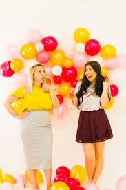 new years party backdrops diy balloon wall backdrop for your nye party bespoke