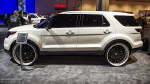 Ford Explorer Rims - ford explorer 24 wheels google search sport ute cross