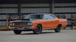 1969 plymouth road runner f127 indy 2017