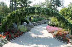 Boothbay Botanical Gardens by The People U0027s Garden Garden Housecalls