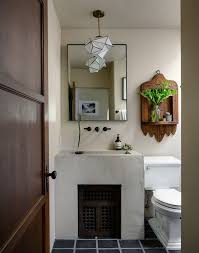 Spanish Bathroom Design by Mini In Manhattan Best Homes Of 2015 Lonny