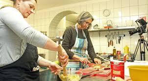 l atelier cuisine de plongée dans l atelier cuisine de l associu un soffiu di lingua à