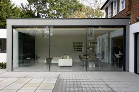 incredible elegant exterior sliding doors door and window design
