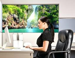100 cubicle decoration themes for competition office design