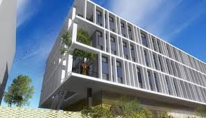 immeuble de bureaux immeuble de bureaux