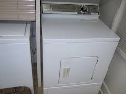 rescued 1960 u0027s whirlpool washer looking for a forever home