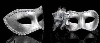 masquerade masks for couples gold feather venetian masks silver masquerade masks for couples