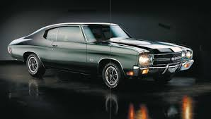 rarest cars 1970 ls6 chevelle quarto drives