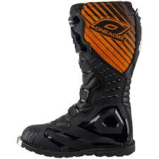 motocross bike boots oneal rider eu mx moto x dirt pit bike enduro quad off road 2015