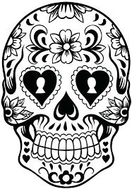 sugar skull print out vodaci info