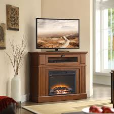 Media Electric Fireplace Whalen Style