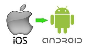 switching from iphone to android switching from ios to android there and back again