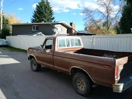 Ford F 100 1976 1976 Ford F100 4x4 Project Ford Truck Enthusiasts Forums