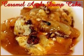 caramel apple wraps where to buy caramel apple dump cake