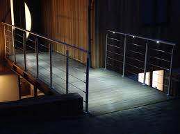 Illuminated Handrail Sg System Products Sg System Products Launches Illumine Handrail