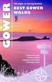 gower walks free novels