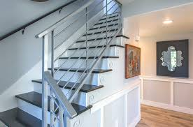 Height Of Handrails On Stairs by Gorgeous Home In River Heights Of Redding Redding Homes Blog