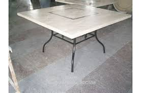 Travertine Patio Table Travertine Patio Table Outdoor Goods