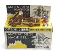 siege machines britains swoppet knights ancient siege engines