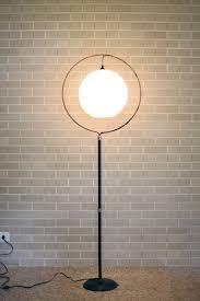 best 20 diy floor lamp ideas on pinterest copper floor lamp